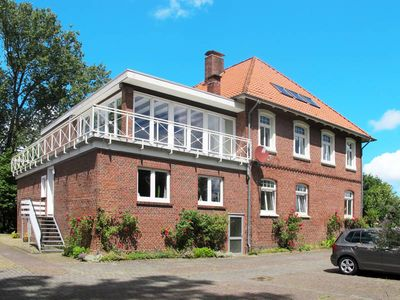 Photo for Apartment Villa Butterburg  in Dornum, North Sea: Lower Saxony - 6 persons, 3 bedrooms