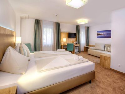 Photo for Triple Room - Hotel Bergkristall