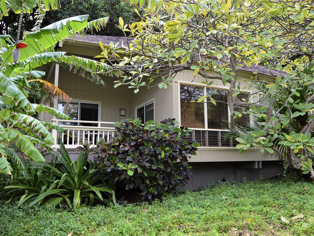 Charming Polynesian Style Condo, In Poipu Beach, On Kauaiu0027s Sunny South  Shore!