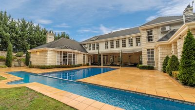 Photo for Montfort Manor - Luxury in Gippsland
