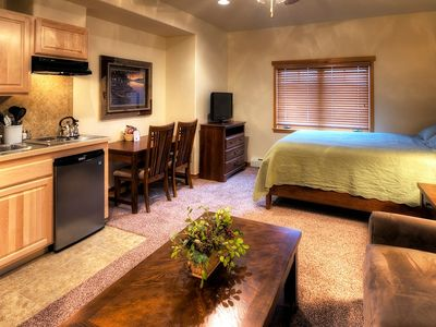 Photo for Ski-in/out resort offering the largest amenities package in Breckenridge
