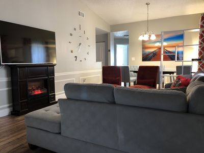 Photo for WALK TO UNIVERSAL! Sleeps 10. Super Clean. Great location.