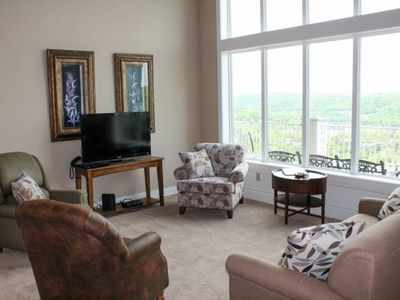 Photo for Grand Luxurious Condo- 4bed 4bath-Spectacular Lakeviews! SDC/Marina 1 mile! Great for Large Family!