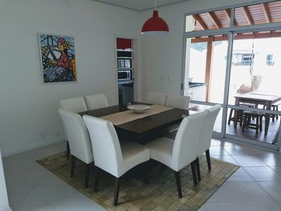 Photo for Beautiful and Large Penthouse - 9 Persons, cond-Split, WIFI-TV-NETFLIX, cond pool.