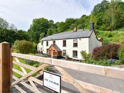 Photo for Your own Country Pub,  family & pet friendly, walks, woods, river, pubs
