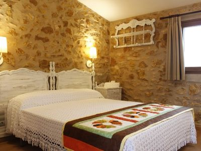 Photo for Self catering Mas Daudén for 8 people