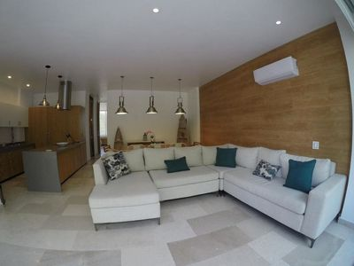 Photo for Siaan Luxury 2BR Condo by Baitna