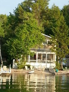 Photo for 5BR House Vacation Rental in Newbury, New Hampshire
