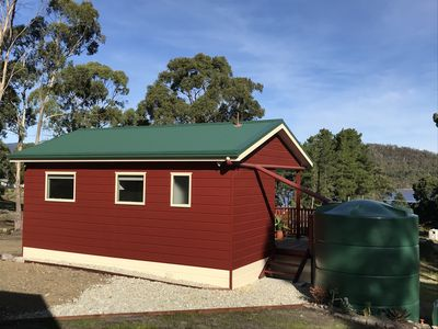 Photo for 1BR House Vacation Rental in Lunawanna, TAS