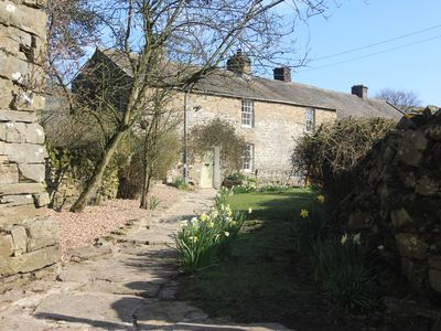 Photo for PERFECT cottage to enjoy stunning Swaledale, gorgeous Dales walks from the door