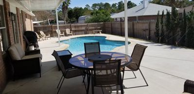 Photo for Large 2700 sf Luxury Pool Home near Perdido Beaches, Heated Pool! New Listing!