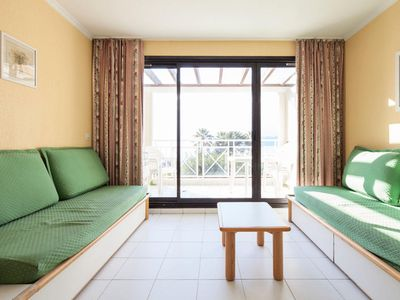 Photo for Residence Cannes Villa Francia - Maeva Individual - 3 Rooms 6/7 People Comfort