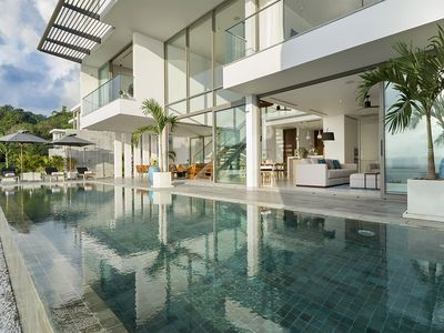 Photo for Malaiwana - Duplex (C3) -duplex residences with private pools