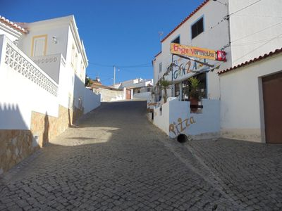 Photo for Villa in Bordeira with 1 bedrooms sleeps 4