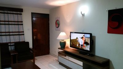 Photo for 2BR Apartment Vacation Rental in Nairobi