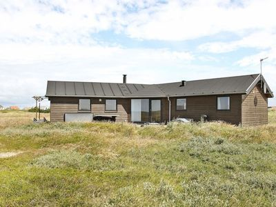 Photo for Vacation home Lild Strand in Frøstrup - 8 persons, 4 bedrooms