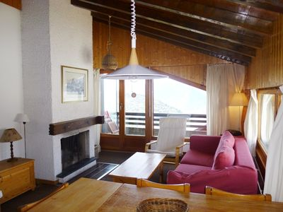 Photo for 1*, 2-bedroom apartment for 6 to 8 people located in the centre of the resort, at about 350m from th