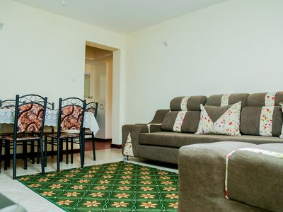 Photo for Pendo apartment - close to the city and JKIA airport