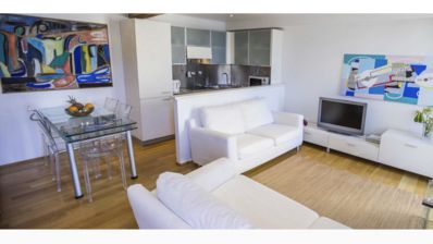 Photo for 3 ROOM APARTMENT VIEW NEAR PORT NEAR CROISETTE AND BEACHES