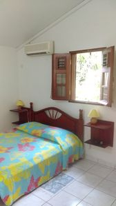 Photo for Beautiful bungalow near the beach