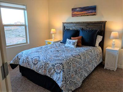 Photo for Brand new, Beautiful townhome with two master suites, sleeps 6