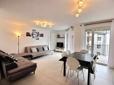 Photo for Residence Les Campanules - 4 room flat for 8 people