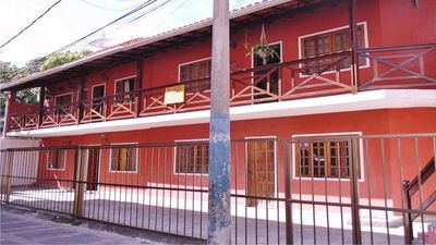 Photo for Kitnete Located in the center of Arraial do Cabo Aptos for 4 adults