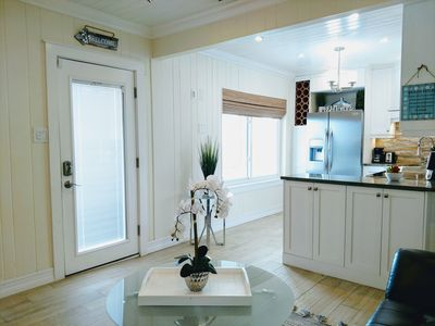 You will Fall in Love with this Beautifully Renovated and Decorated Bungalow.