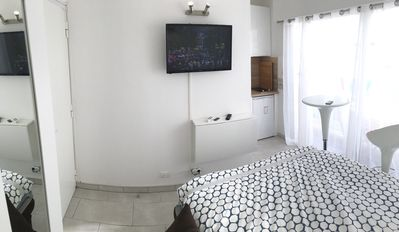 Photo for 1BR Studio Vacation Rental in Nice, Provence-Alpes-Côte-D'Azur