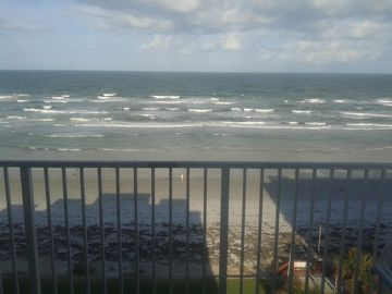 Ocean View Towers Condo (New Smyrna Beach, Florida, United States)