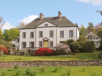 Photo for 2 bedroom accommodation in Pitscandly, near Forfar
