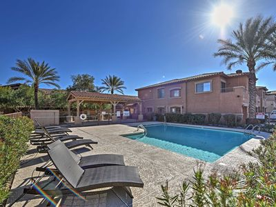 Photo for Condo w/Pool Access-2 Miles to Old Town Scottsdale