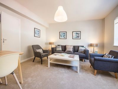 Photo for South Kensington Chic Two bed Apartment