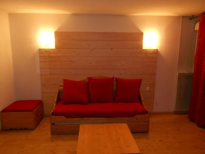 Photo for T3 in LUCHON in residence with pool and garden (Pyrenees)
