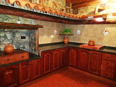 Photo for Chalet in the Mountain of Maspalomas - Free Wifi