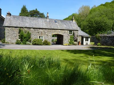 Photo for Caretaker's Cottage | Great Escapes Wales