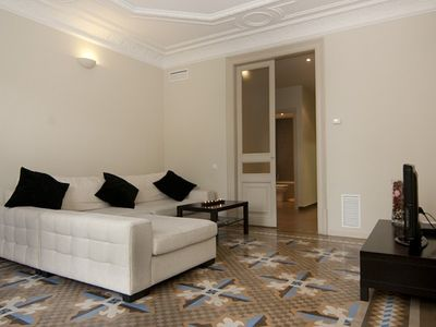 Photo for Luxury apartment in the center of Valencia