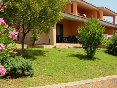 Photo for House with garden in Coral Harbour, close to the sea, for families and not only