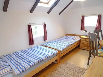 Photo for House in Norden with Parking, Internet, Washing machine, Terrace (85691)