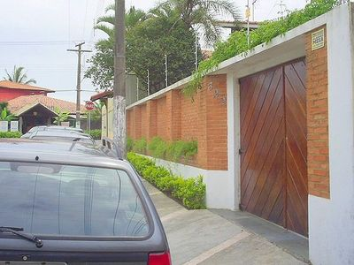 Photo for Pr Dream: House w / 5 qts 50 m from the beach: 2 suites + 1 qto couple. (WiFi and SKY)