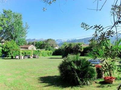 Photo for 2BR Apartment Vacation Rental in Marina di Massa