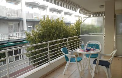 Photo for 1BR Apartment Vacation Rental in Tossa de Mar