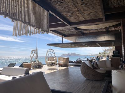 Photo for **Luxurious and Modern 2 BR/3BA Suite -  Cabo San Lucas**