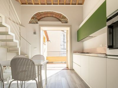 Photo for Apartment Giglio Viola in Florence