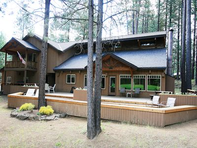 Photo for 4BR House Vacation Rental in Sisters, Oregon