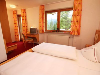 Photo for Silberdistel - Suite - 2 rooms / bath / WC - Hotel Bellevue