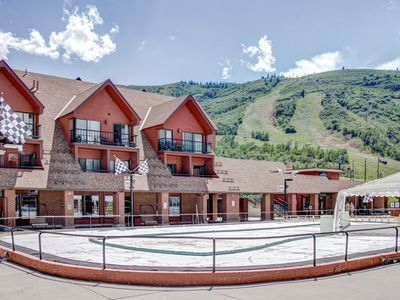 Photo for The Lodge At Mountain Village by Alpine Ski Properties