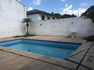 Photo for House with pool in residential neighborhood