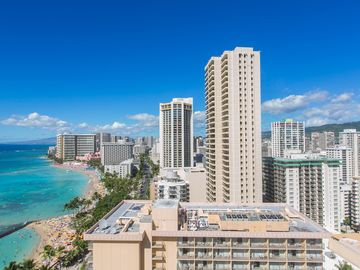Foster Towers, Honolulu, Hawaii, United States of America