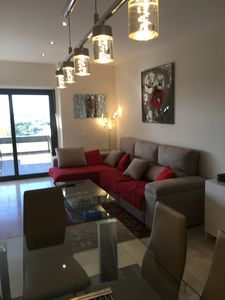 Photo for Luxurious apartment of 82 m2 (2 rooms) 15 minutes from Marbella.